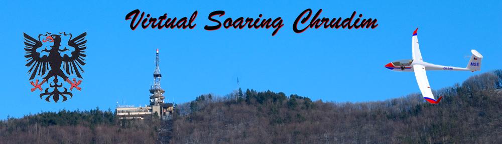VirtualSoaring Chrudim